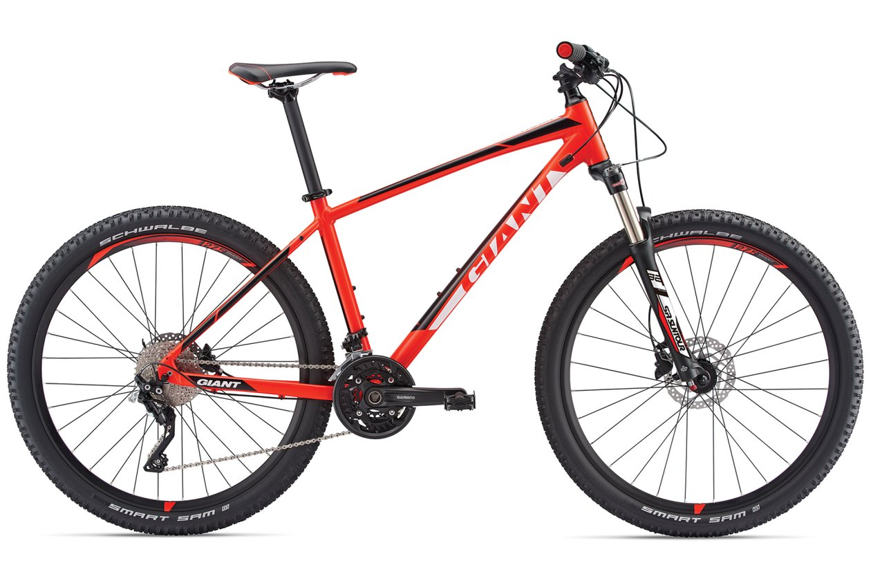 Giant Talon 1 LTD - 2018 - 29 Zoll - Hardtail