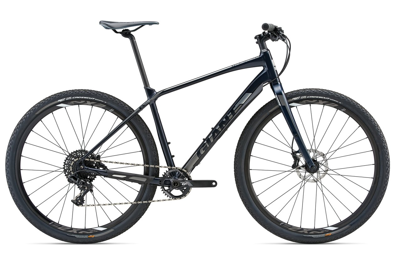 Giant ToughRoad SLR 0 - 2018 - 28 Zoll