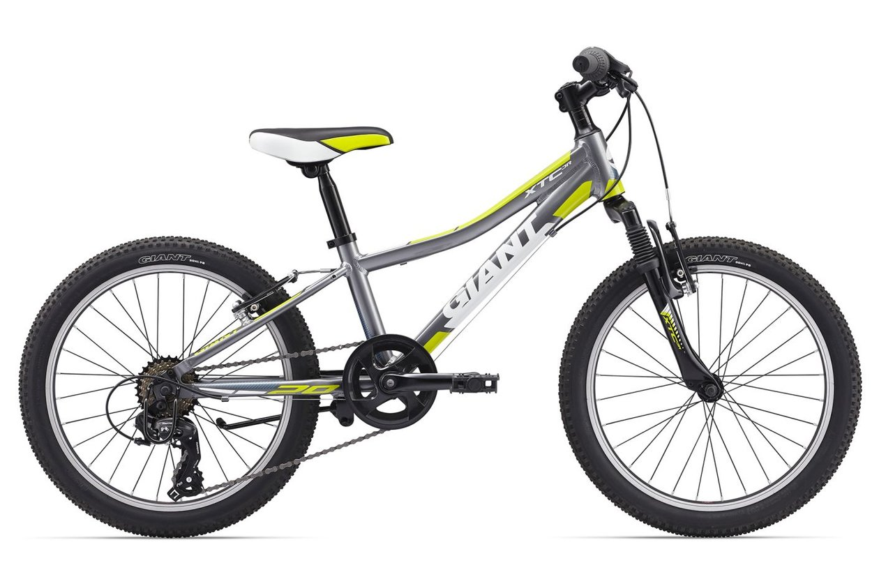 "Giant XtC Jr. 20"" - 2017 - 20 Zoll - Hardtail"