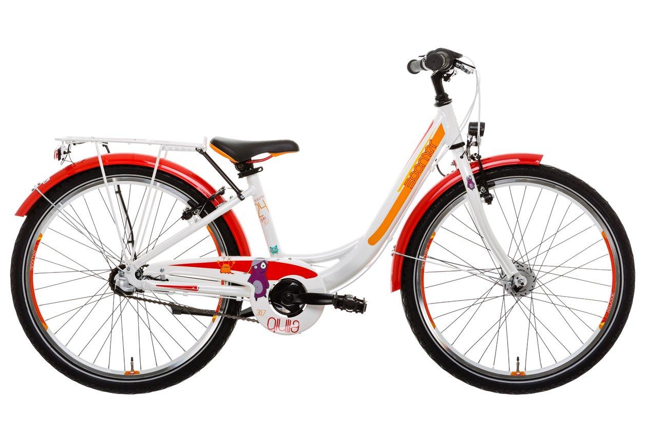 boomer giulia 30 7 24 zoll bestellen fahrrad xxl. Black Bedroom Furniture Sets. Home Design Ideas