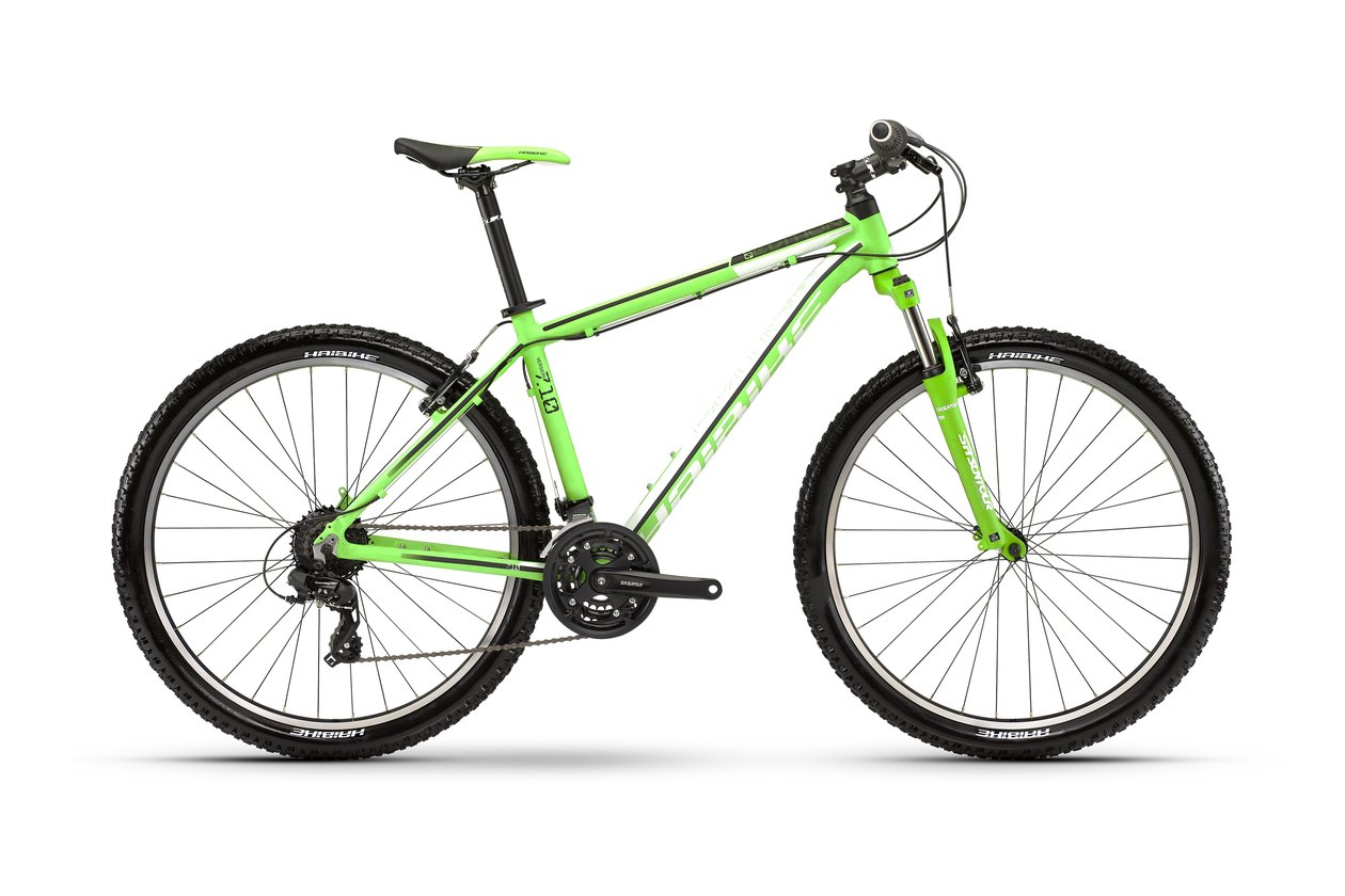 Haibike Edition 7.10 - 2016 - 27,5 Zoll - Hardtail
