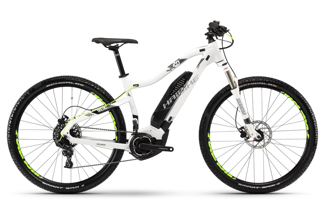haibike sduro hardnine 2 0 2018 29 zoll kaufen fahrrad xxl. Black Bedroom Furniture Sets. Home Design Ideas
