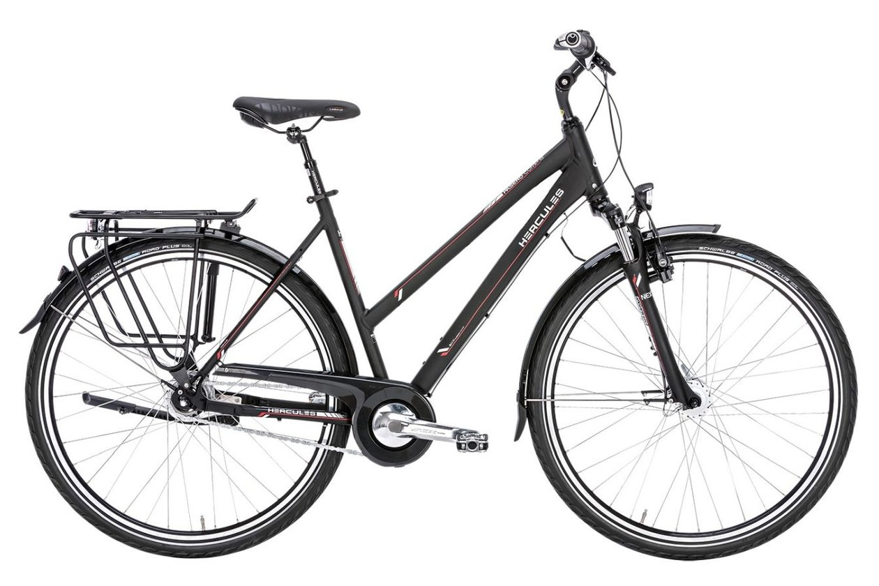 hercules pasero comp 8 28 zoll g nstig kaufen fahrrad xxl. Black Bedroom Furniture Sets. Home Design Ideas