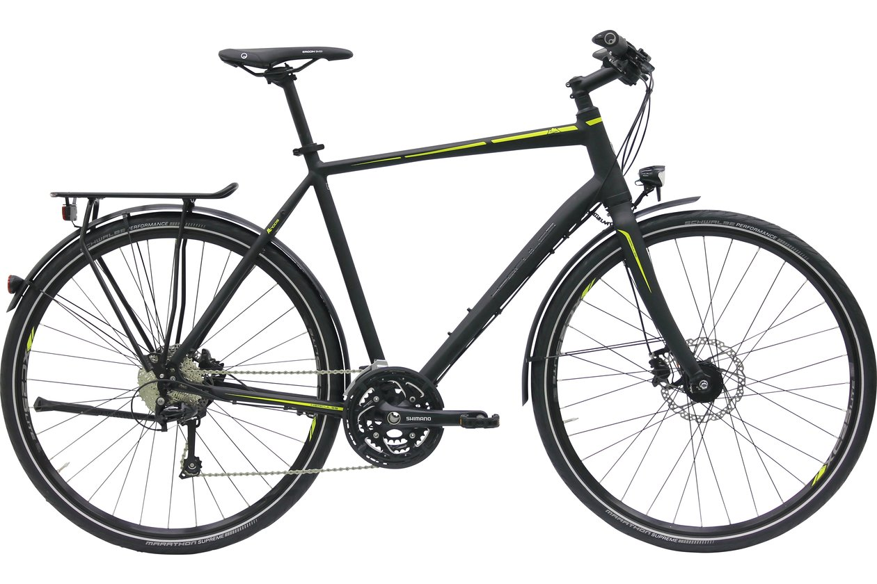 Hercules Tessano Comp 2018 28 Zoll -11% | Fahrrad XXL