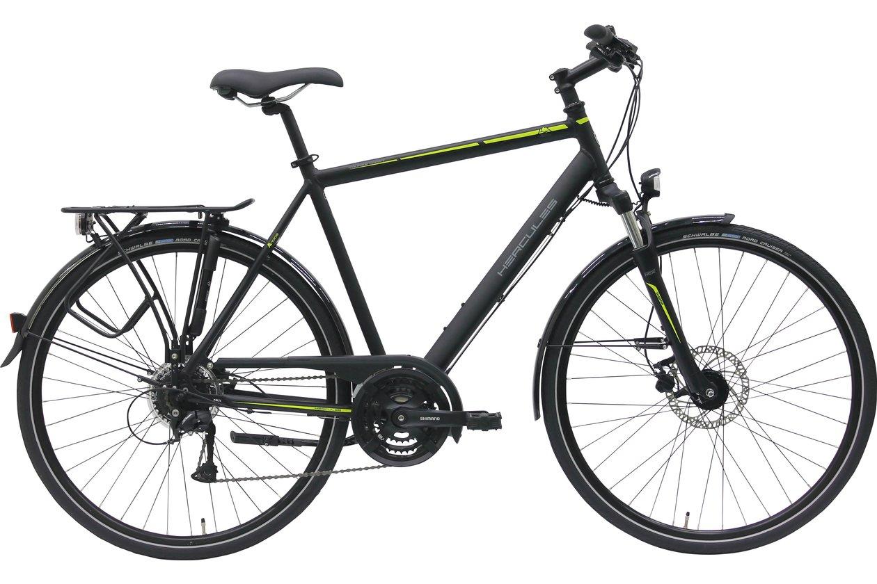 hercules tourer 24 sport 2017 28 zoll kaufen fahrrad xxl. Black Bedroom Furniture Sets. Home Design Ideas