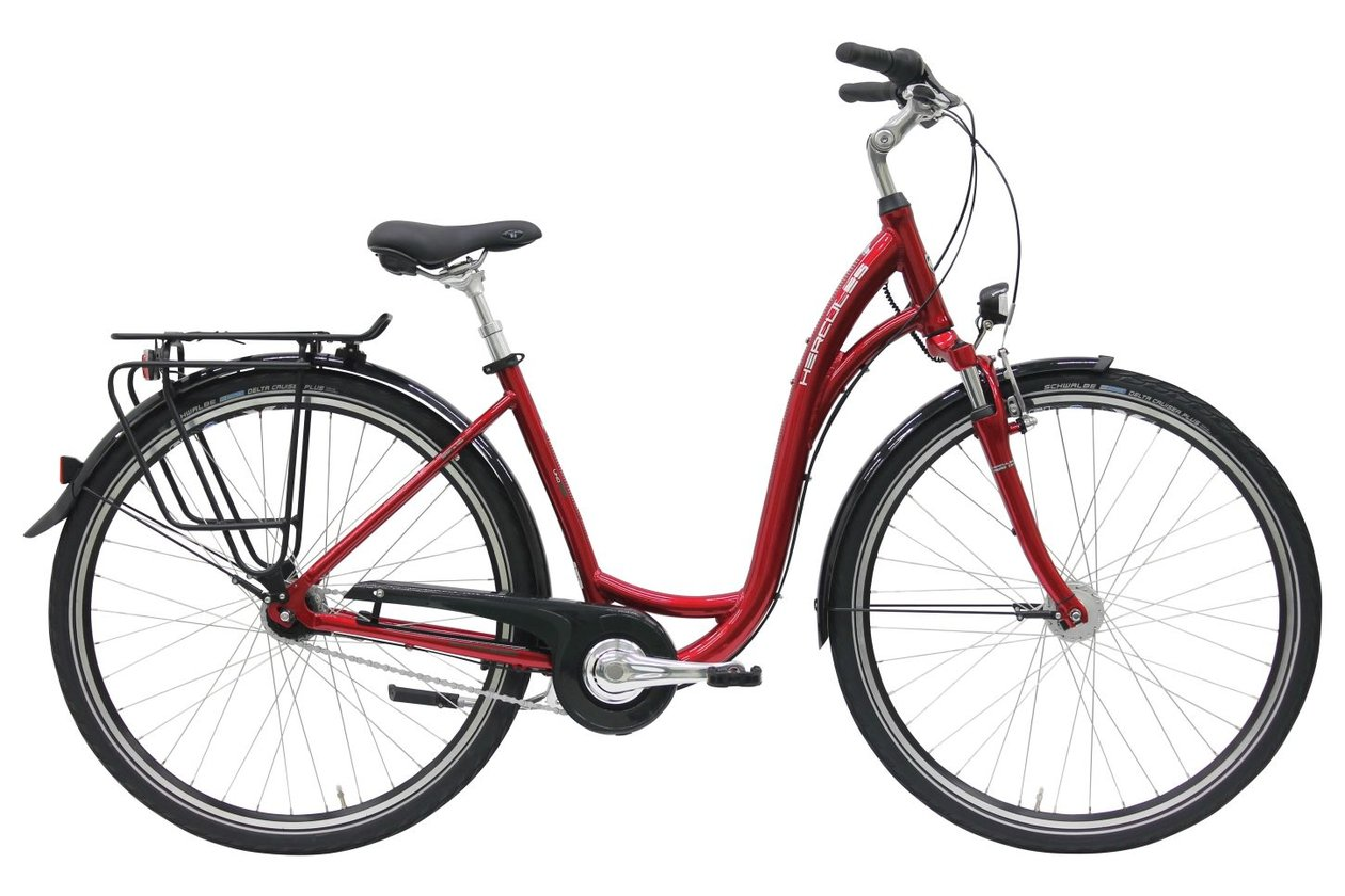 hercules uno 7 2017 28 zoll g nstig kaufen fahrrad xxl. Black Bedroom Furniture Sets. Home Design Ideas