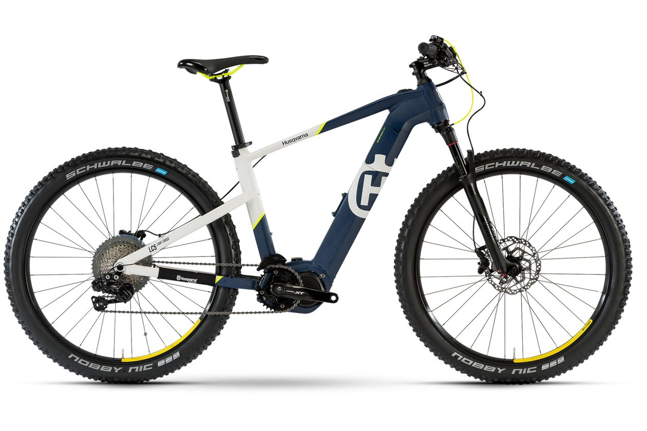 Husqvarna Light Cross LC5 - 500 Wh - 2018 - 27,5 Zoll - Hardtail
