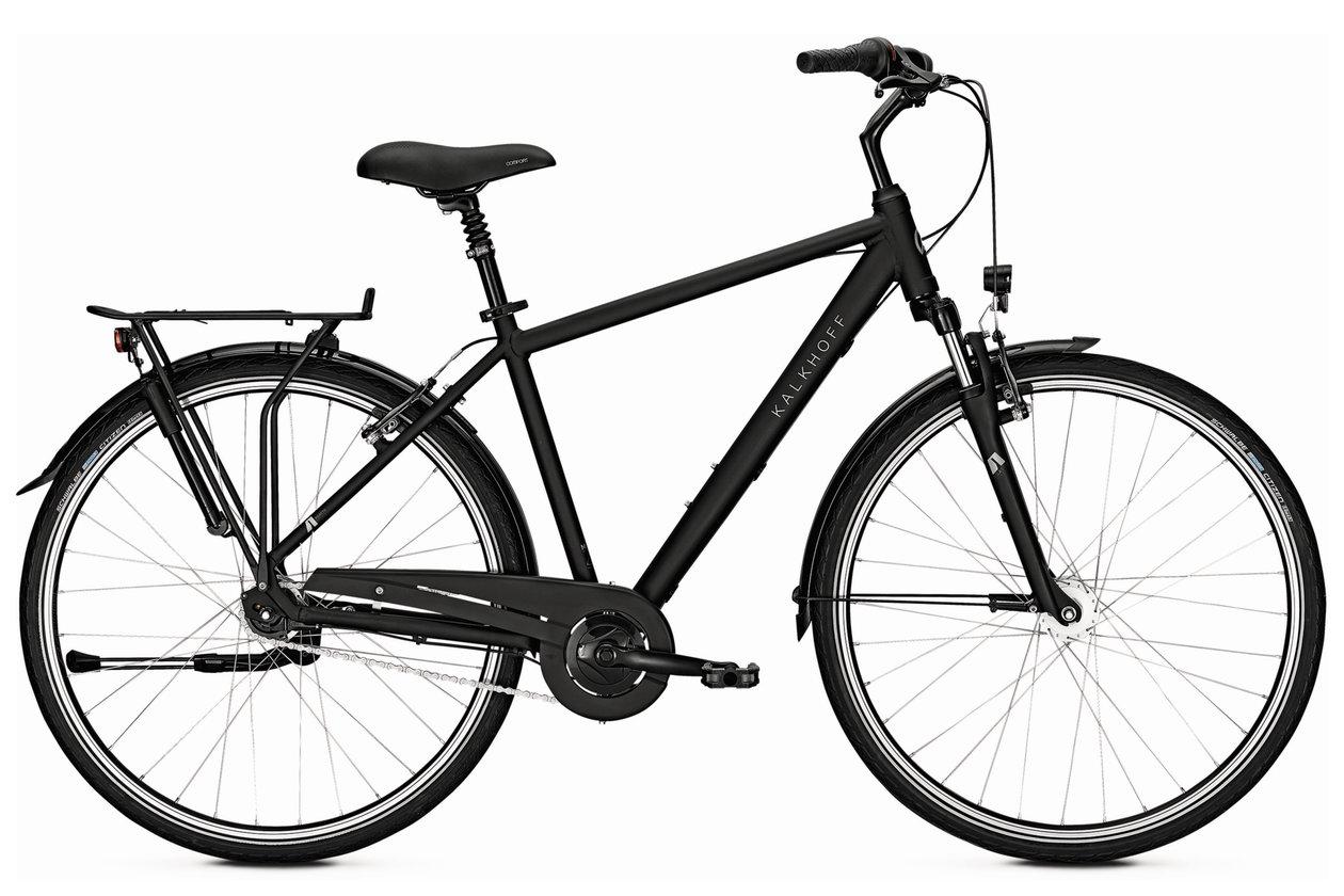 kalkhoff agattu 7r 2018 28 zoll kaufen fahrrad xxl. Black Bedroom Furniture Sets. Home Design Ideas