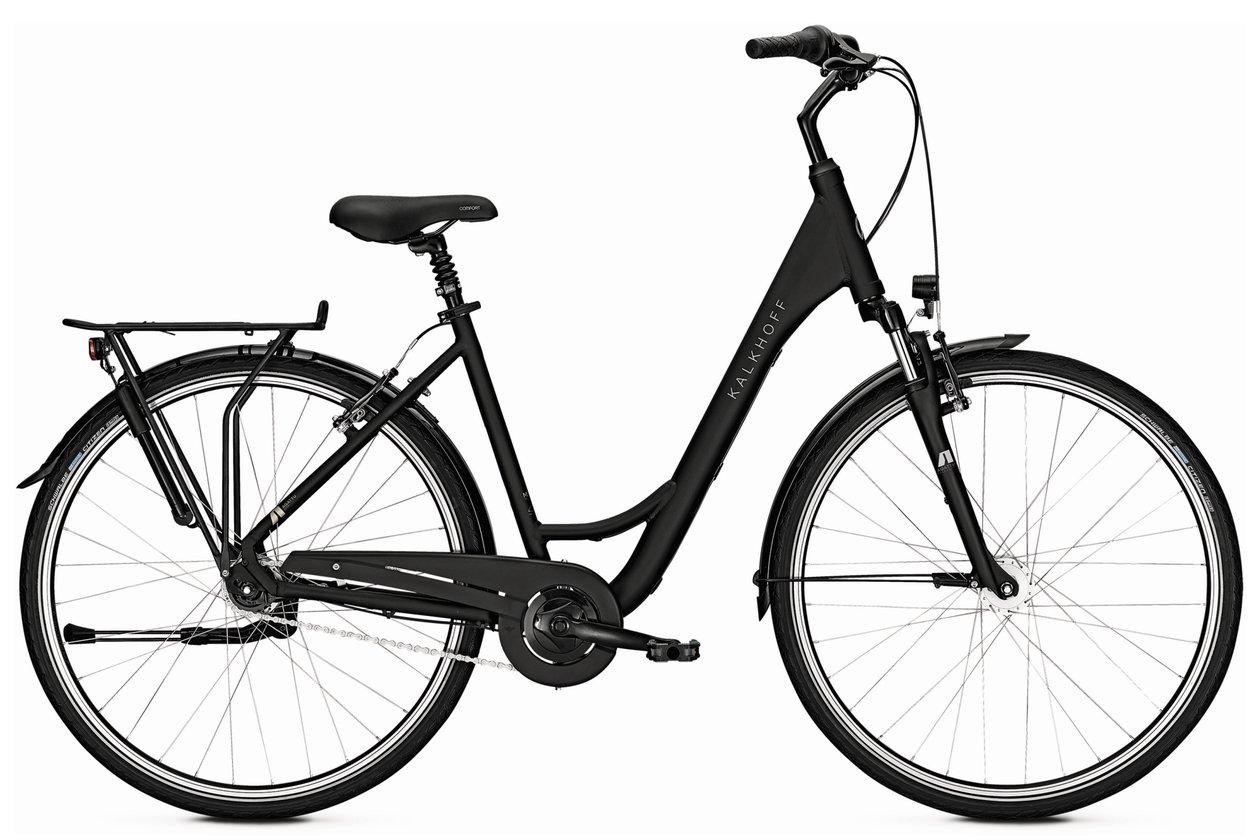 kalkhoff agattu 7r 2018 26 zoll bestellen fahrrad xxl. Black Bedroom Furniture Sets. Home Design Ideas