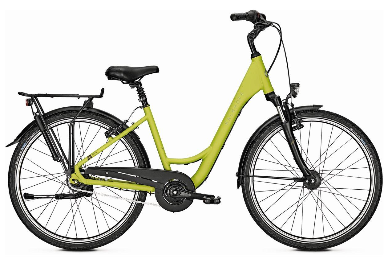 kalkhoff agattu 8r 2018 26 zoll kaufen fahrrad xxl. Black Bedroom Furniture Sets. Home Design Ideas