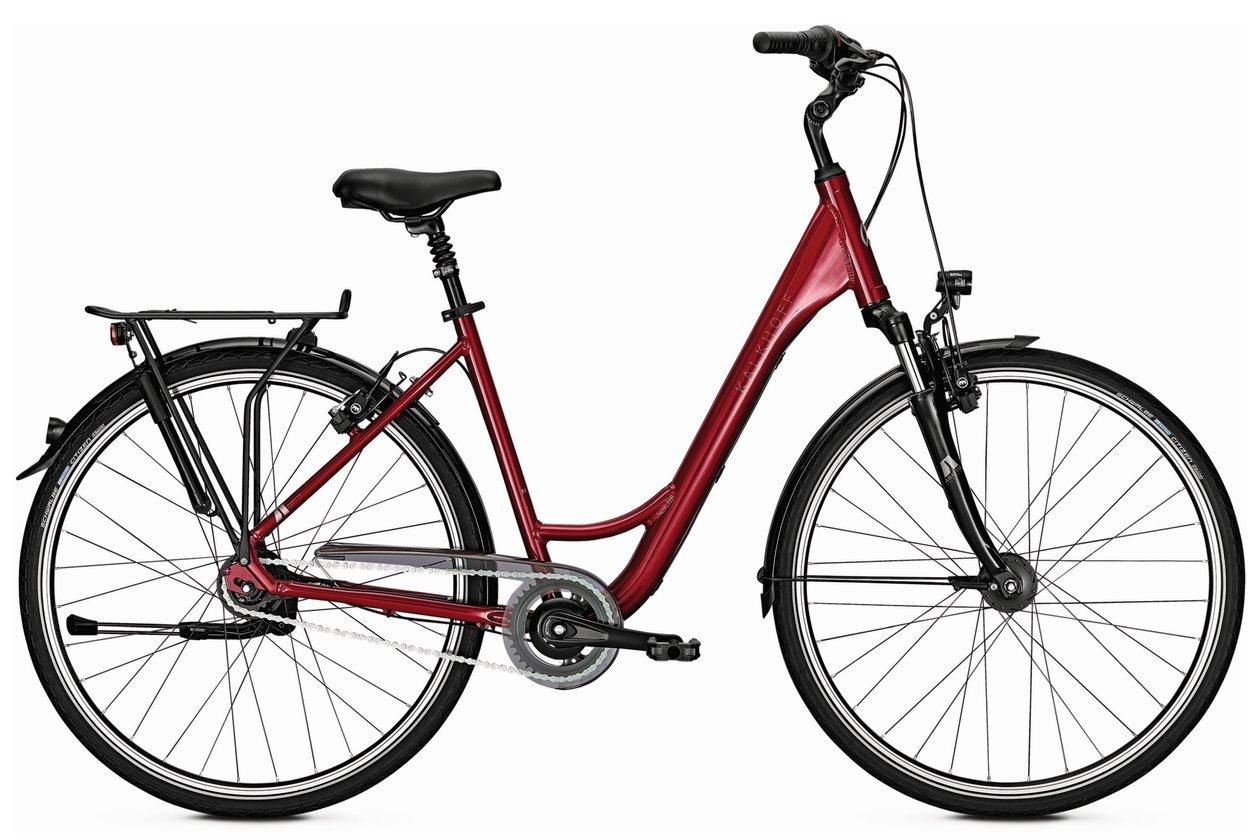 kalkhoff agattu 8r hs 2018 28 zoll bestellen fahrrad xxl. Black Bedroom Furniture Sets. Home Design Ideas