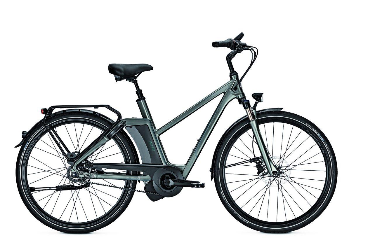 Kalkhoff Include XXL I8 2017 28 Zoll günstig kaufen | Fahrrad XXL