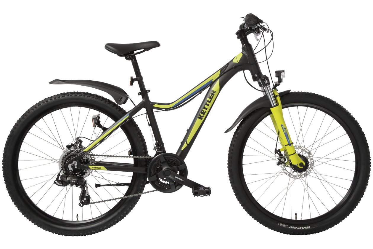 Kettler Blaze Cross 26 - 2018 - 26 Zoll - Diamant