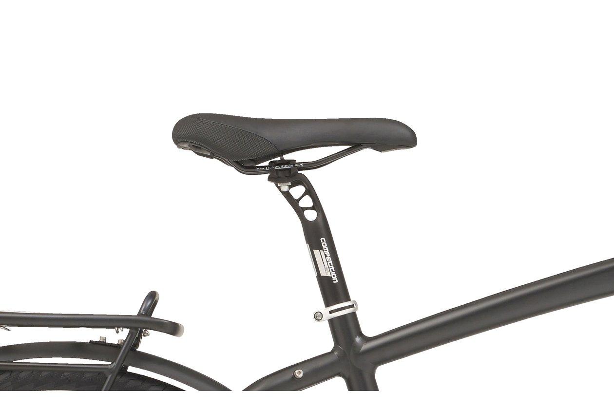 Kettler Forward Beltdrive 2017 28 Zoll -38% | Fahrrad XXL