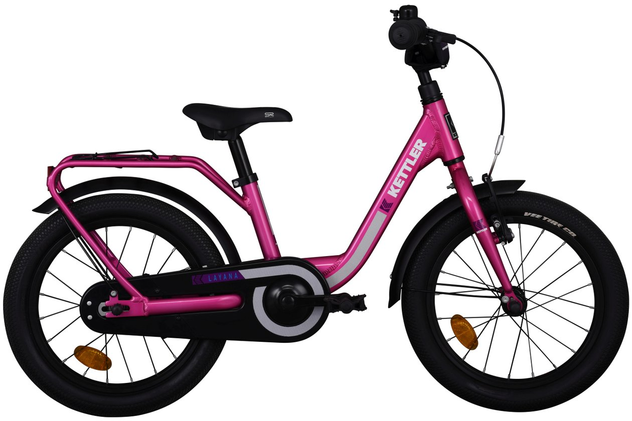 Kettler Layana Rt 2019 16 Zoll Bestellen Fahrrad Xxl