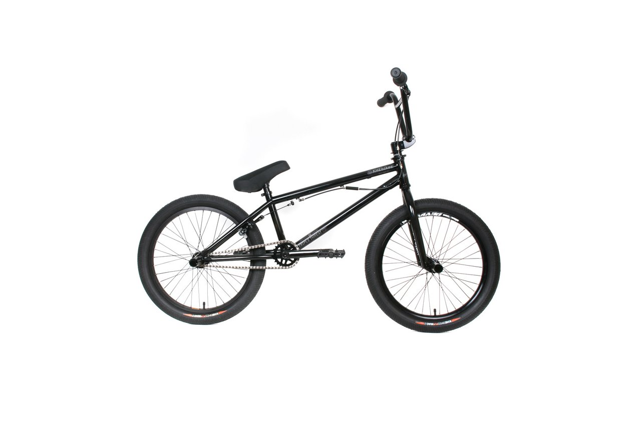 KHE Triple Threat Signature - Auslaufmodell - 20 Zoll - Hardtail