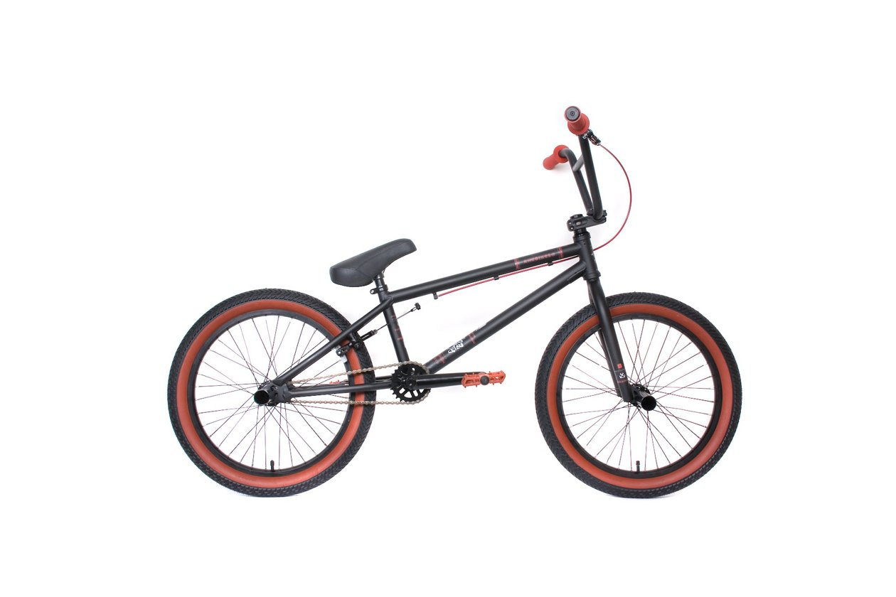 KHE Root 360 - 20'' - Auslaufmodell - 20 Zoll - Hardtail