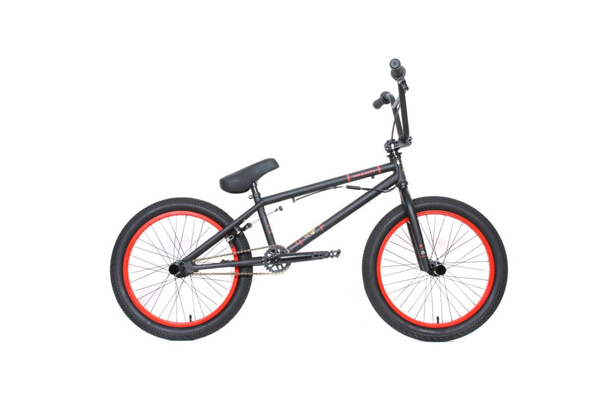 KHE Root 540 - Auslaufmodell - 20 Zoll - Hardtail