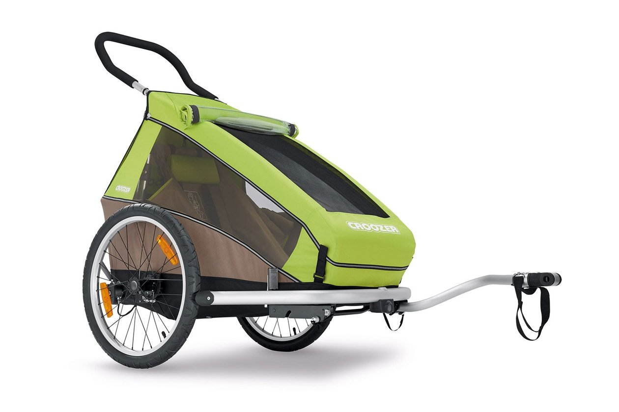 Croozer Kid for 1 - 2017