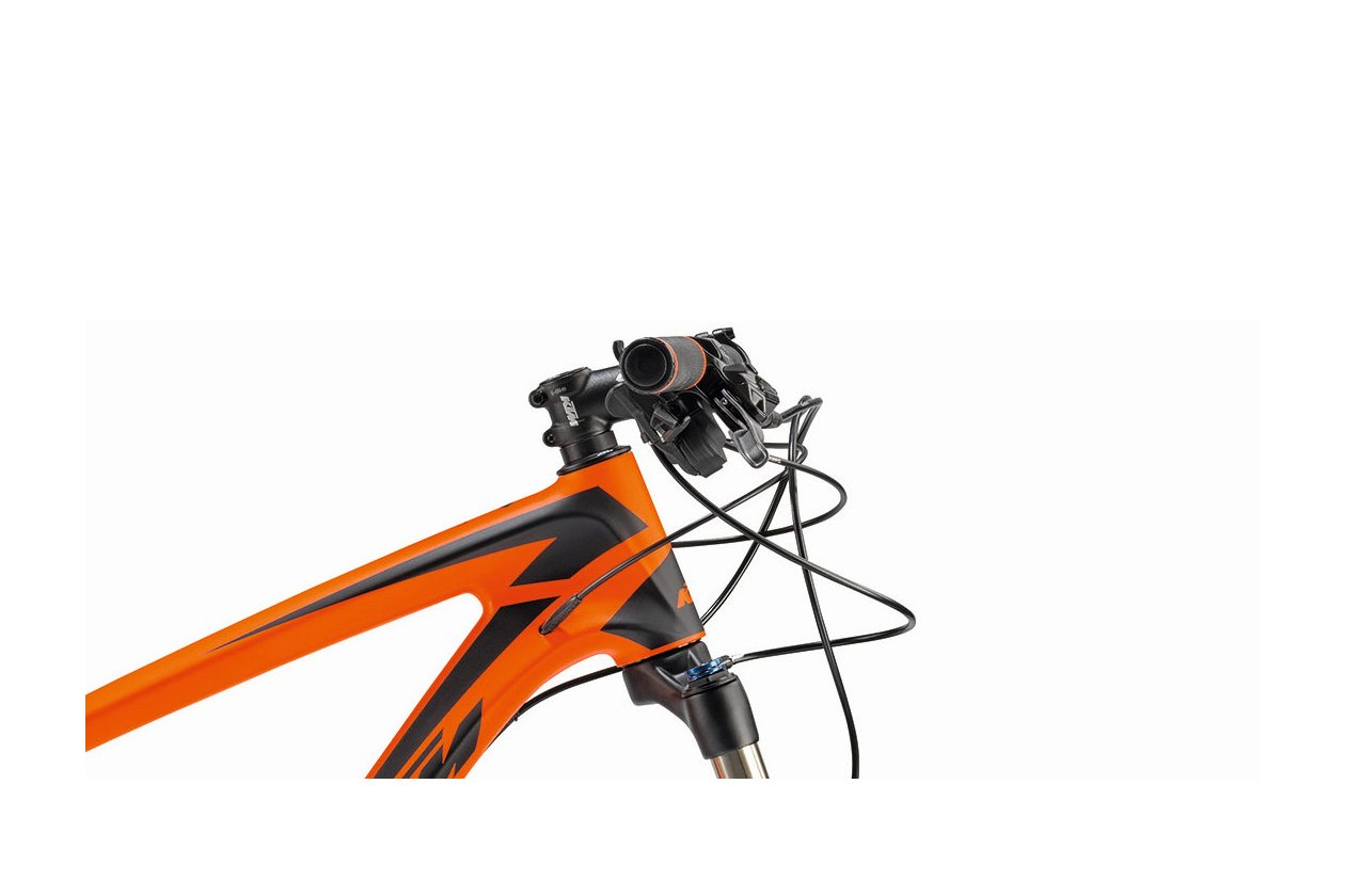KTM Aera Comp 20 - 2018 - 29 Zoll - Hardtail
