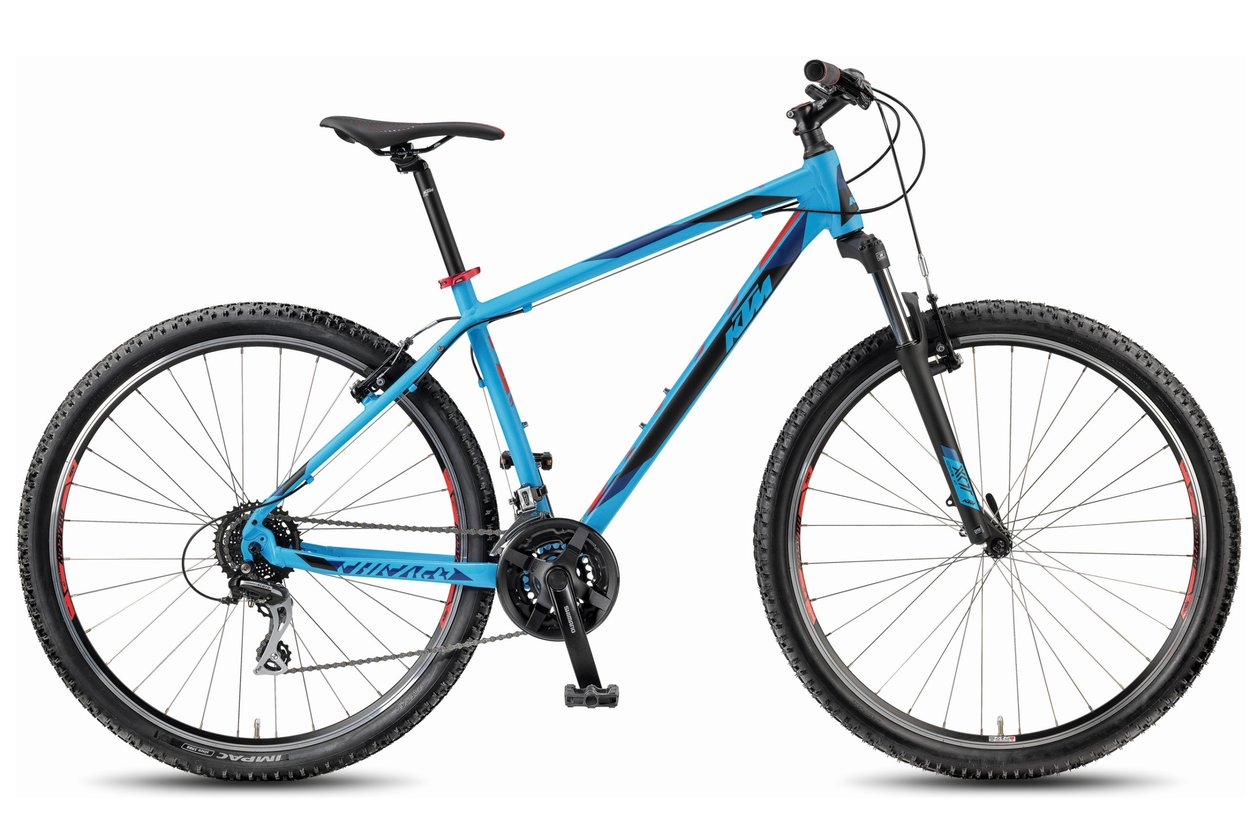 KTM Chicago 29.24 Classic - 2018 - 29 Zoll - Hardtail