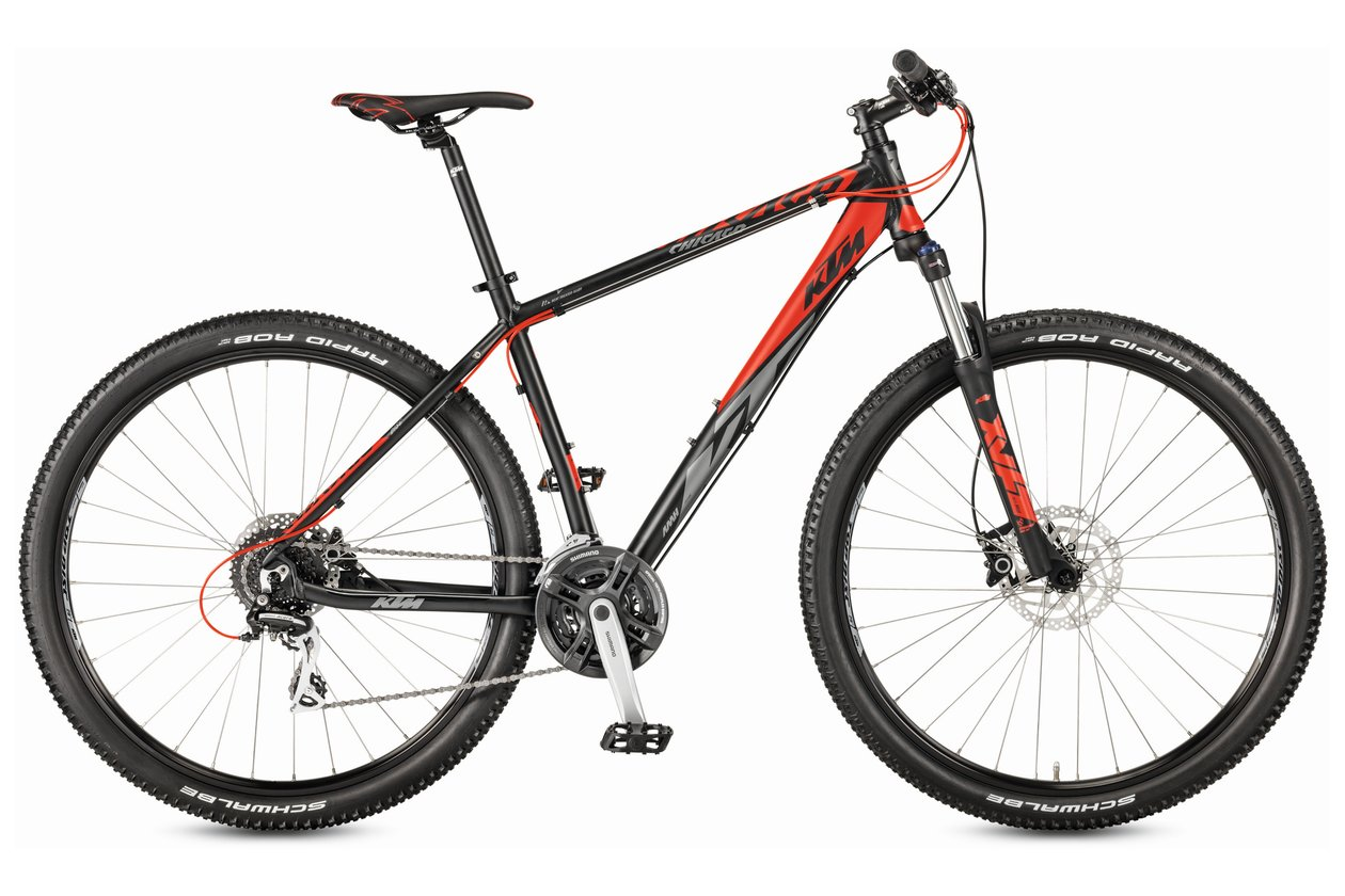Ktm Chicago Disc