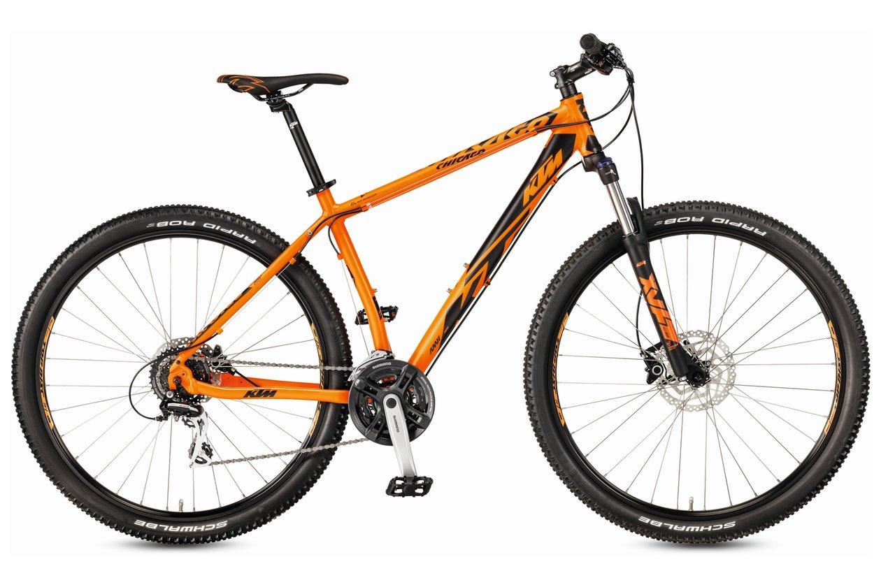Ktm Ultra One   Mountain Bike