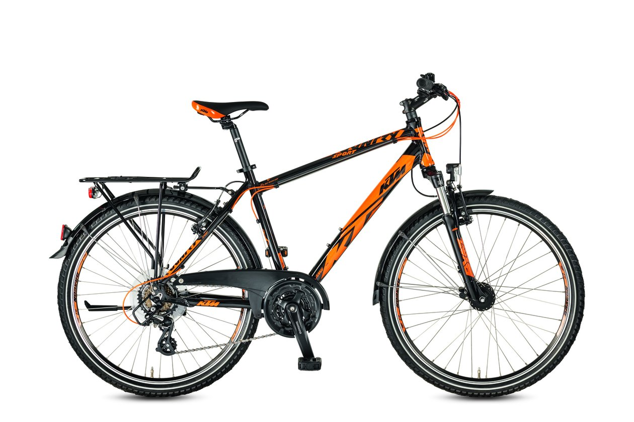 ktm country sport 2017 26 zoll bestellen fahrrad xxl. Black Bedroom Furniture Sets. Home Design Ideas