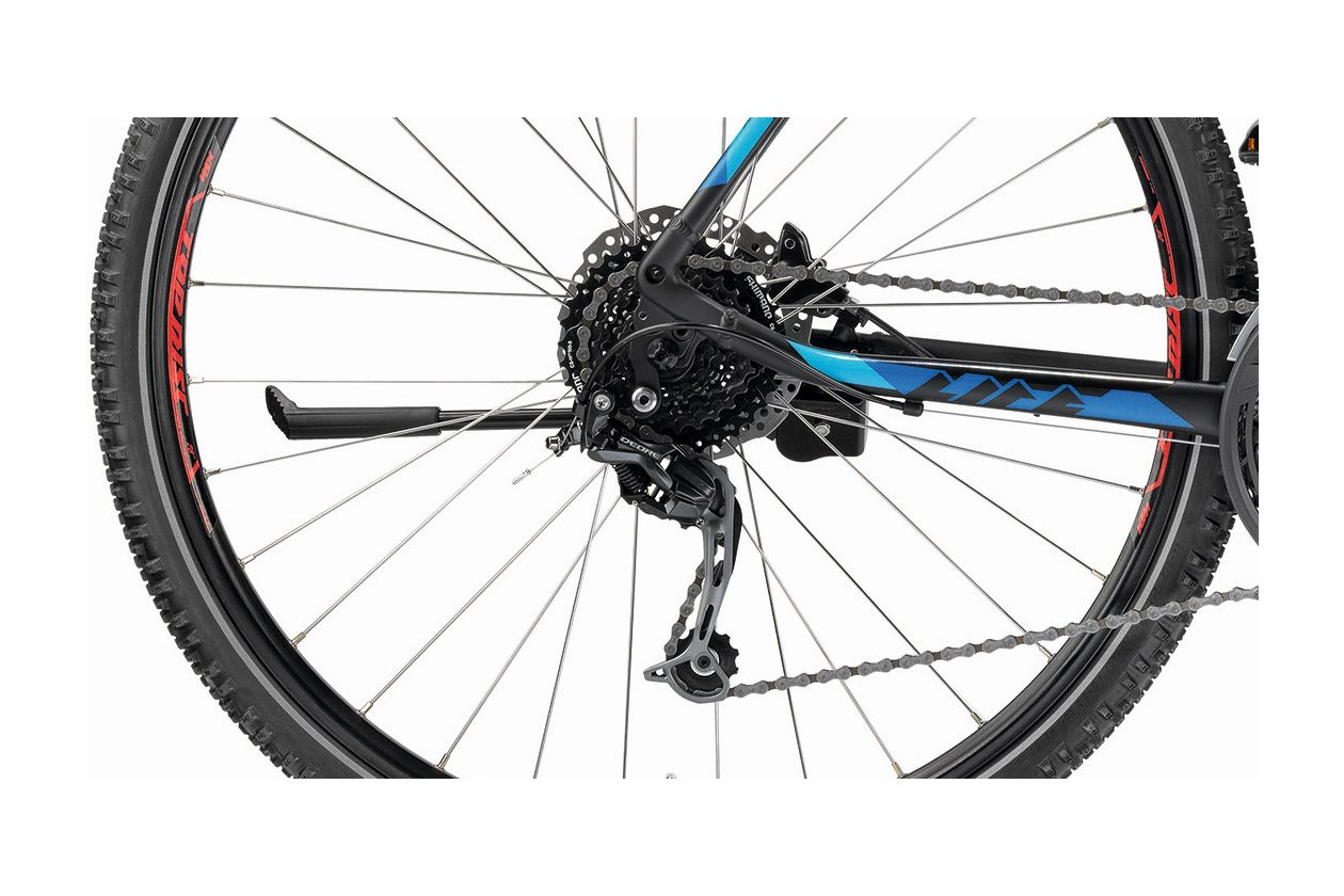 KTM Life Road 27 Disc H - 2018 - 28 Zoll - Diamant