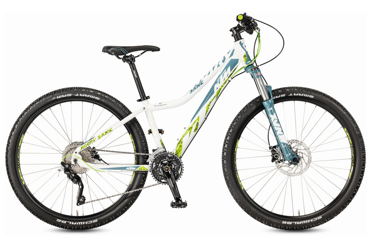 KTM Mary Jane 27.30 - 2017 - 27,5 Zoll - Hardtail