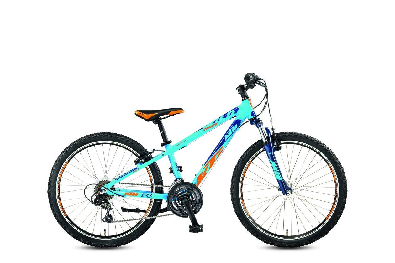 ktm wild cross 24 18 2017 24 zoll bestellen fahrrad xxl. Black Bedroom Furniture Sets. Home Design Ideas