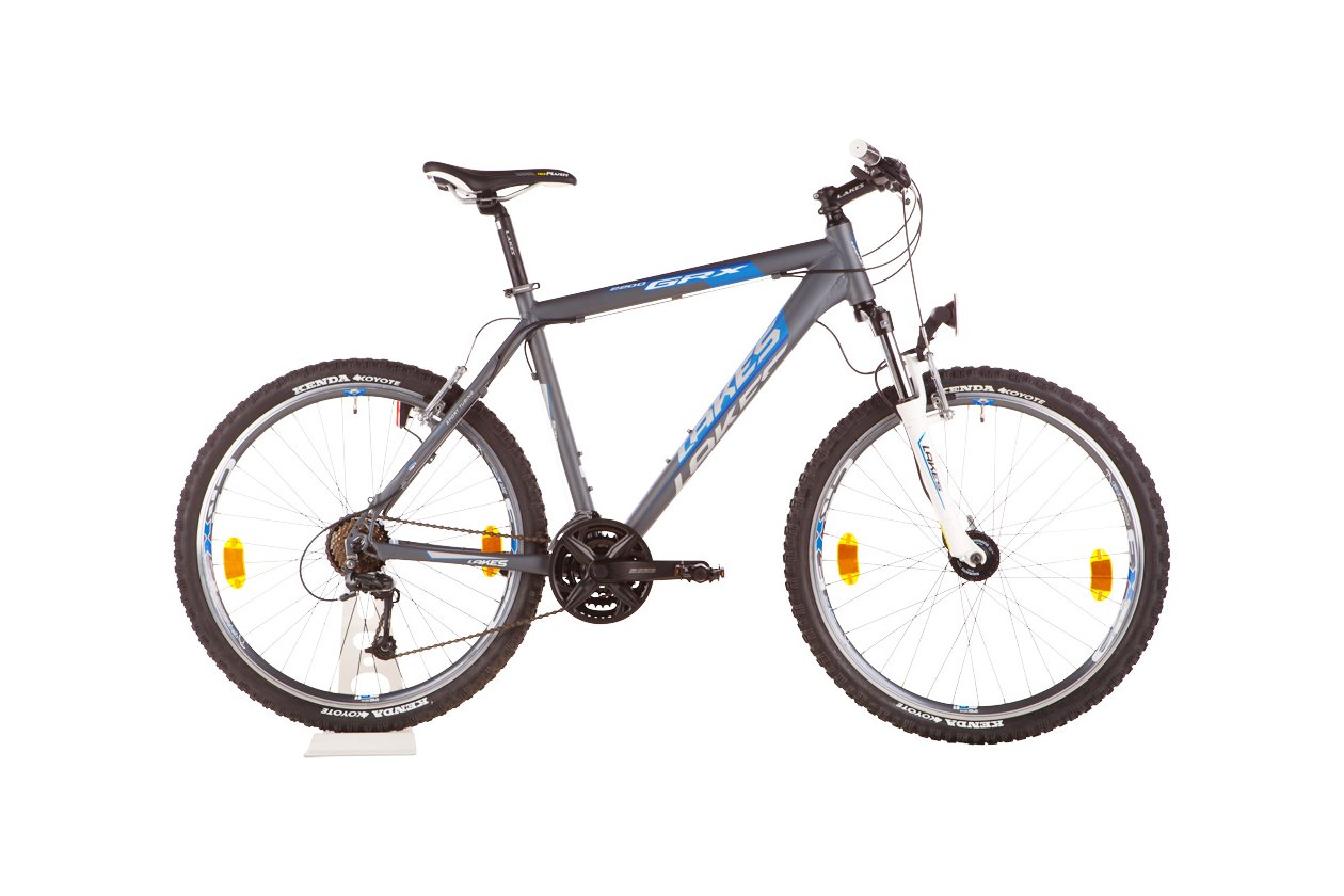 Lakes GRX 2200 ND - Auslaufmodell - 26 Zoll - Hardtail