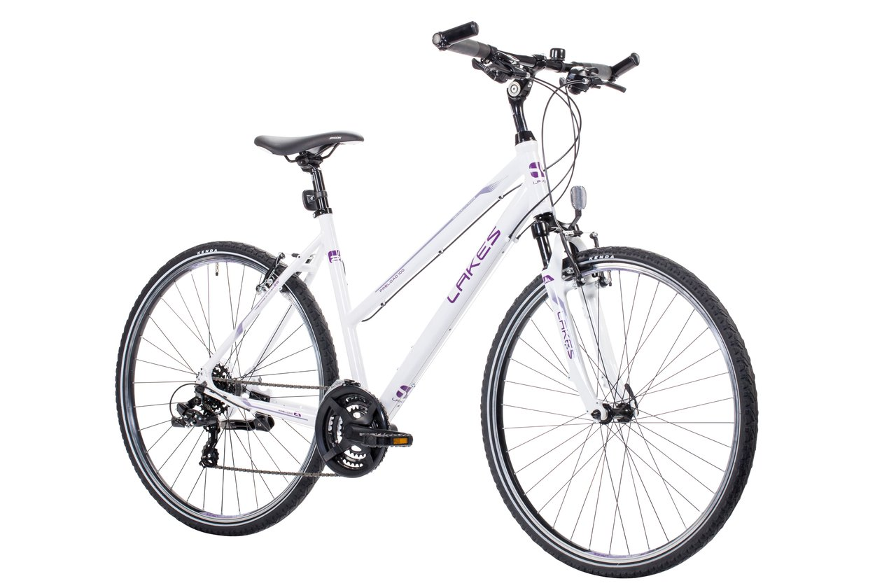 Lakes Preload 100 - 28 Zoll - Damen Sport