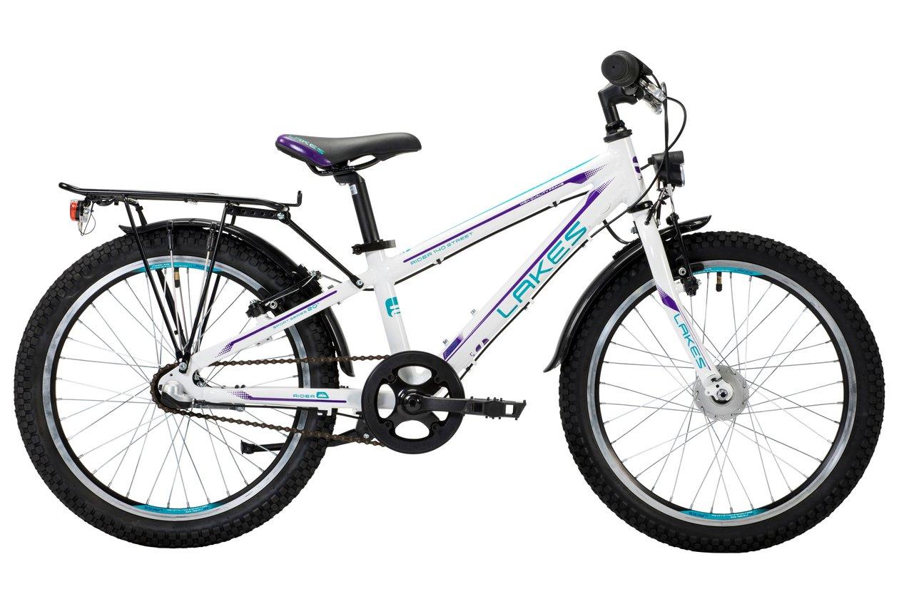 Lakes Rider 140 Street 20 Zoll bestellen | Fahrrad XXL