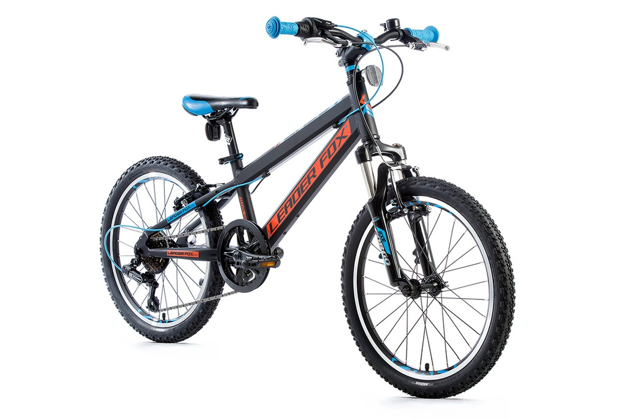 Leaderfox Baddy Boy - 2019 - 20 Zoll - Hardtail