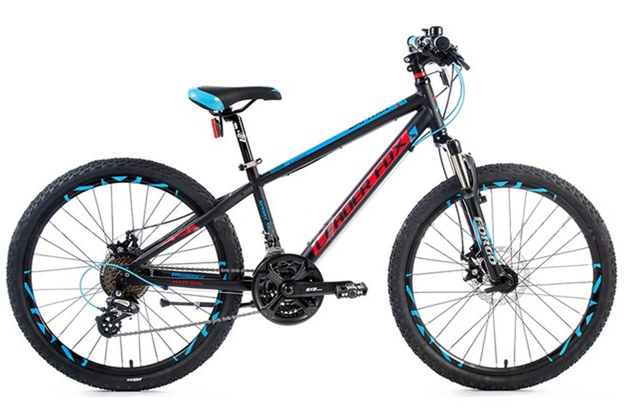 Leaderfox Capitan Boy - 2018 - 24 Zoll - Hardtail