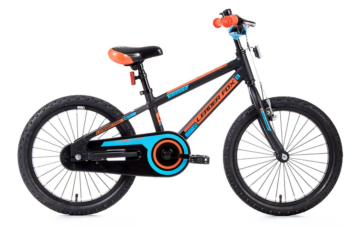 Leaderfox Snake 18 - Santo Boy 18 2019 18 Zoll -22% | Fahrrad XXL