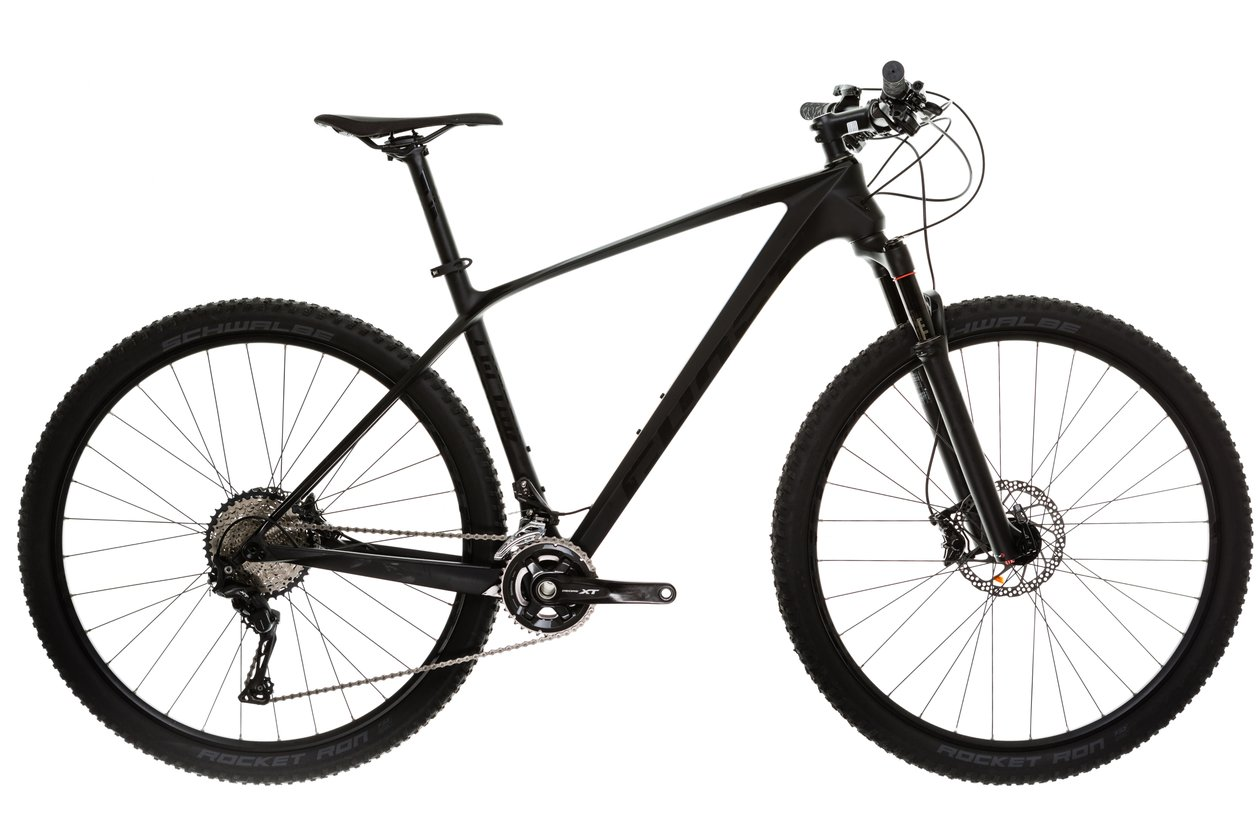 Ghost Lector 3  LC - 2017 - 29 Zoll - Hardtail