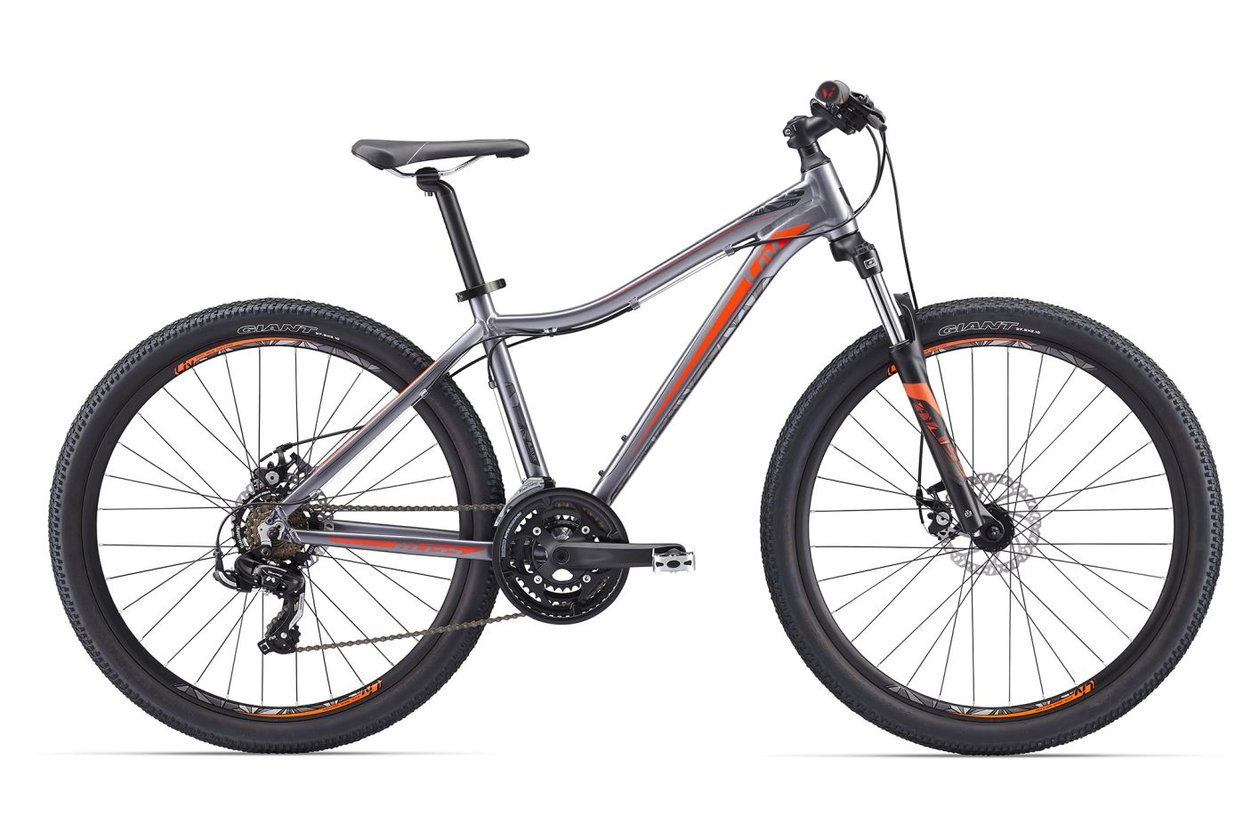 Liv Bliss 2 - 2017 - 27,5 Zoll - Hardtail