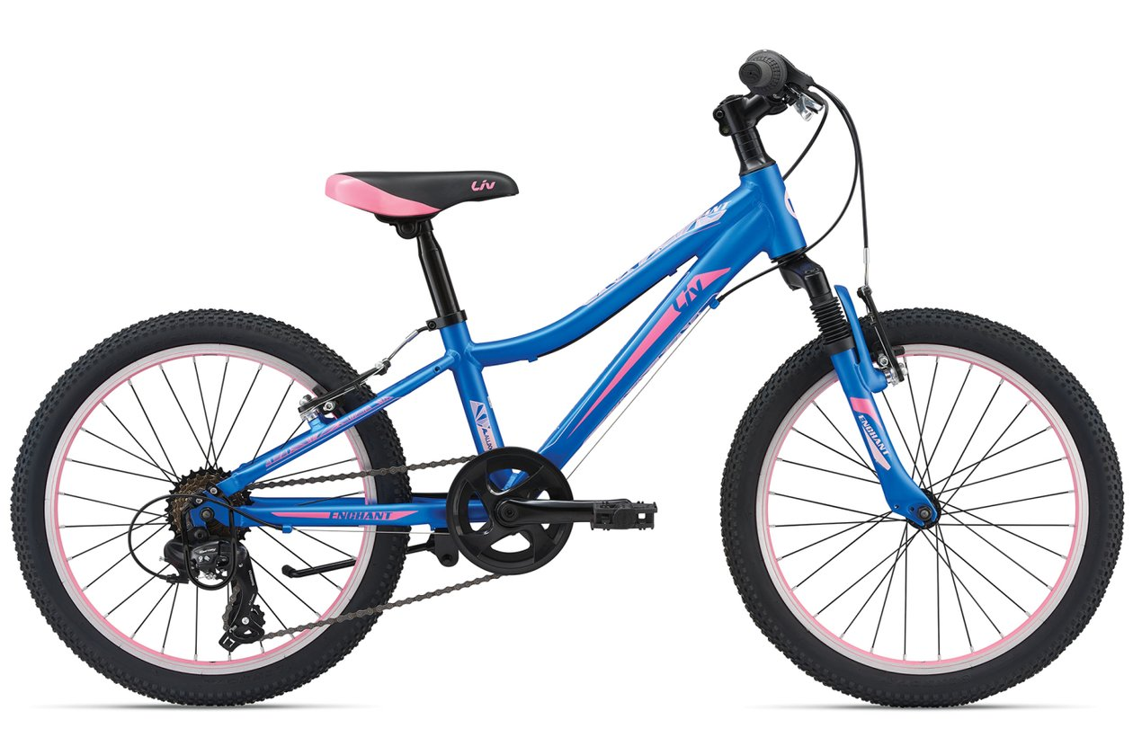 Liv Enchant Jr 20 - 2018 - 20 Zoll - Hardtail