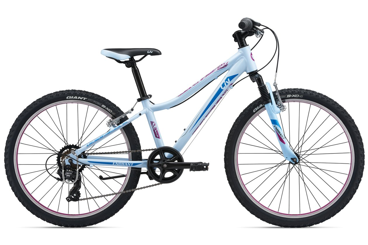 Liv Enchant Jr 24 - 2018 - 24 Zoll - Hardtail