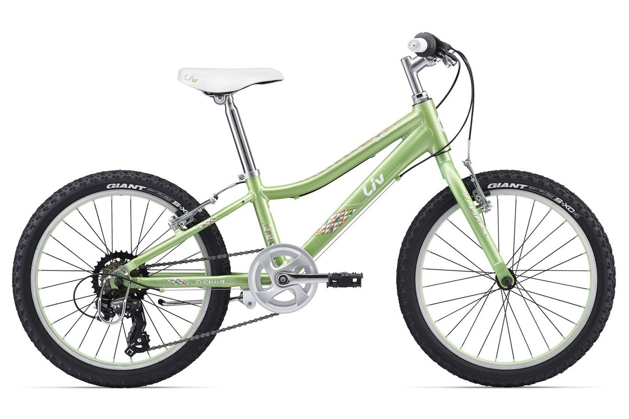 "Liv Enchant jr. Lite 20"" - 2017 - 20 Zoll - Hardtail"