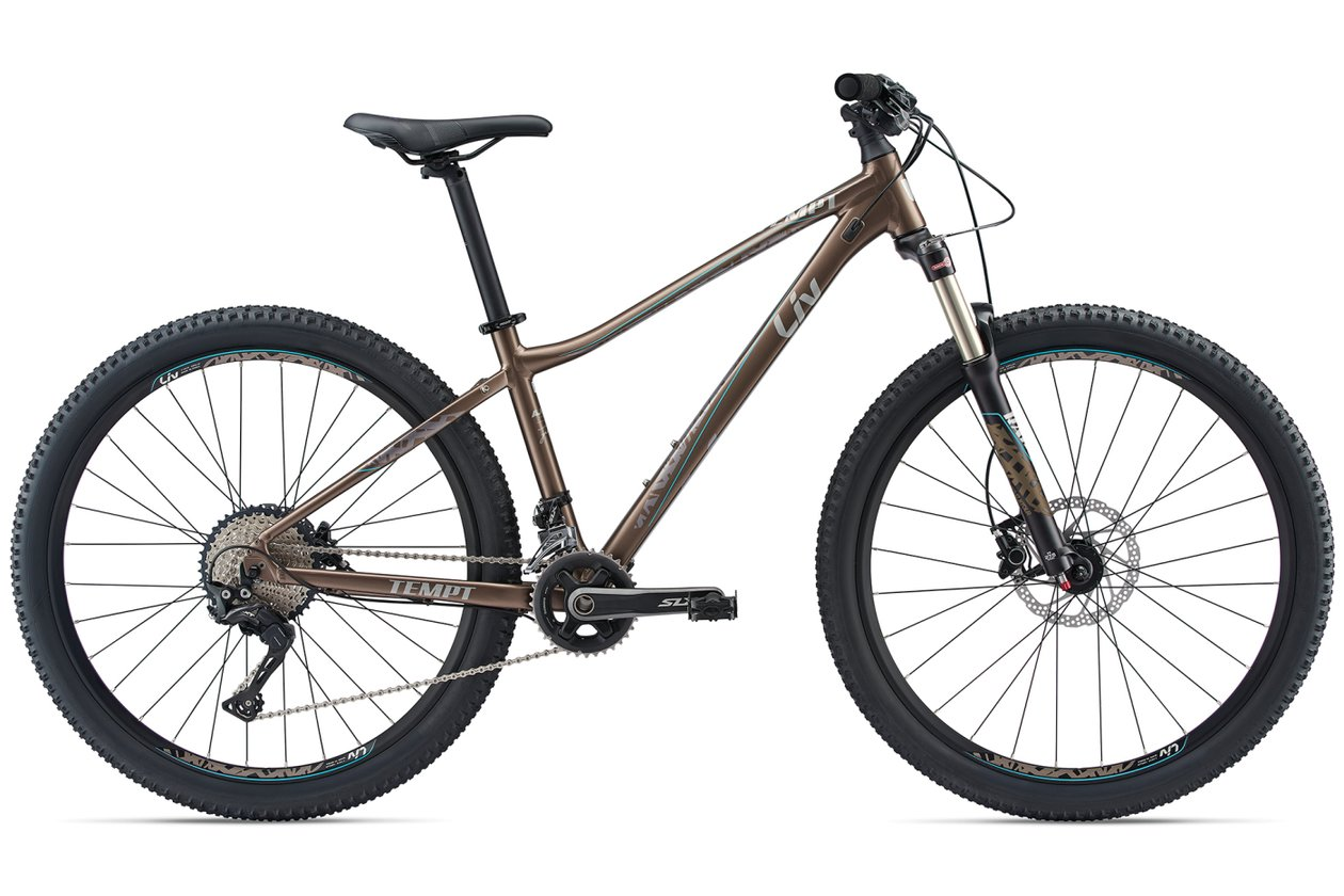 Liv Tempt 0 - 2018 - 27,5 Zoll - Hardtail