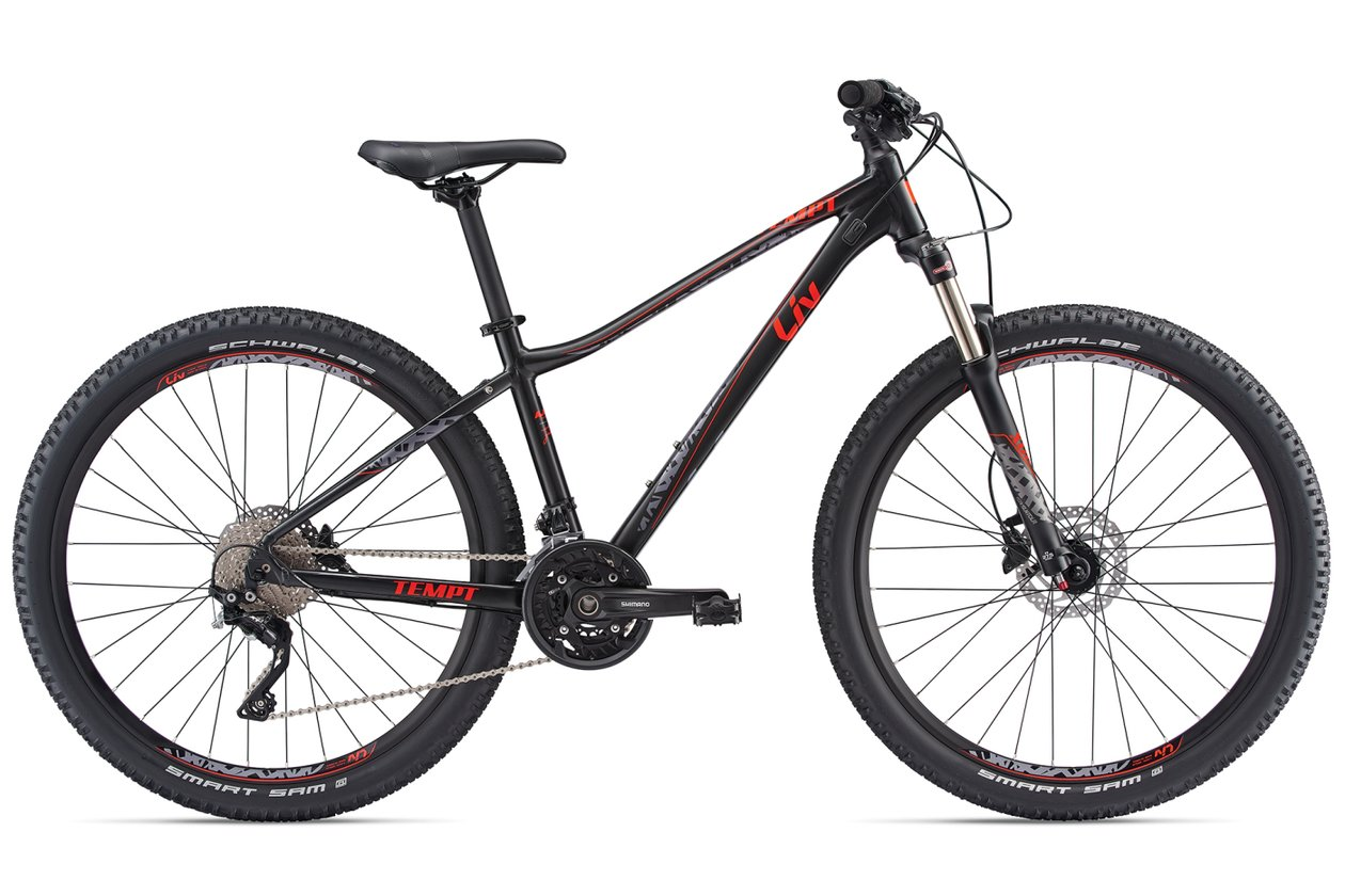 Liv Tempt 1 LTD - 2018 - 27,5 Zoll - Hardtail