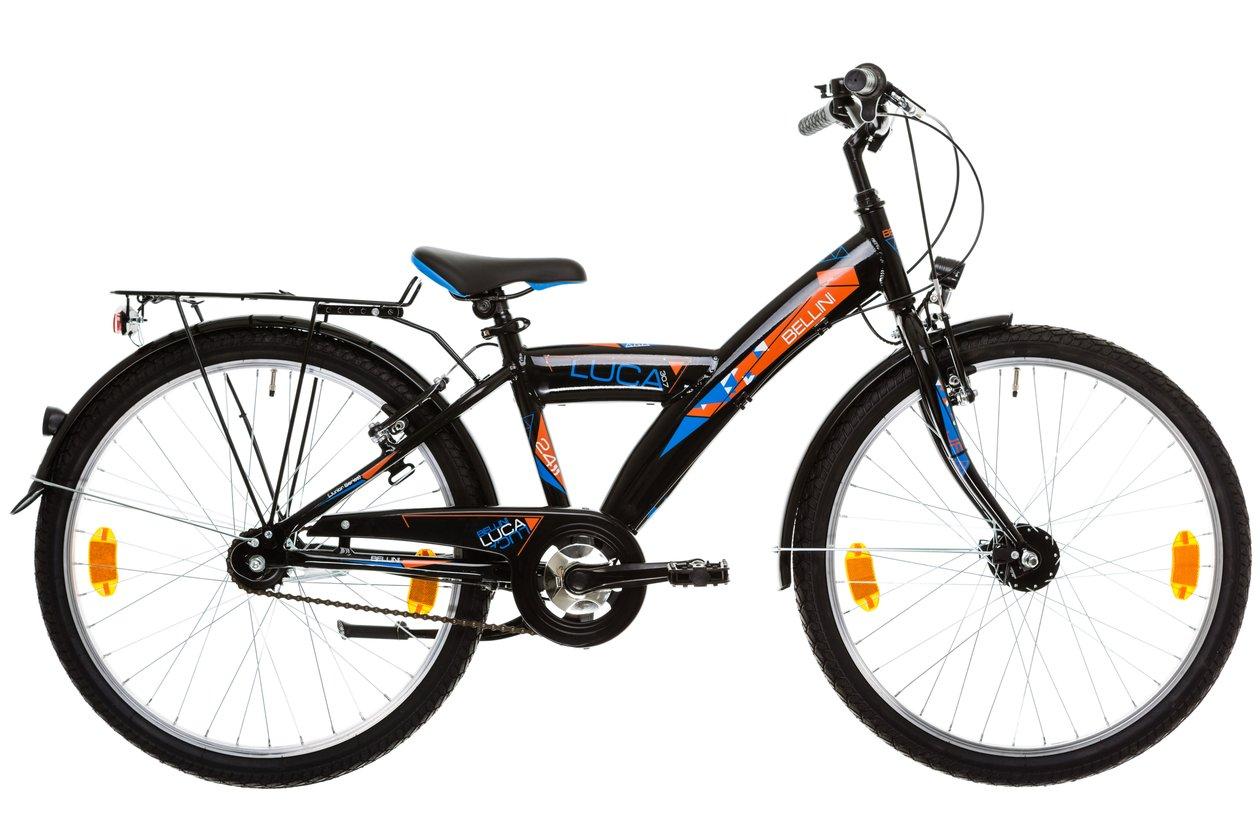 bellini luca 30 7 24 zoll bestellen fahrrad xxl. Black Bedroom Furniture Sets. Home Design Ideas