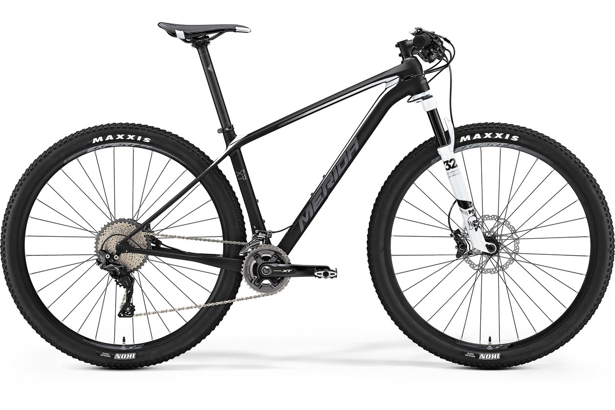 Merida Big.Nine XT - 2017 - 29 Zoll - Hardtail