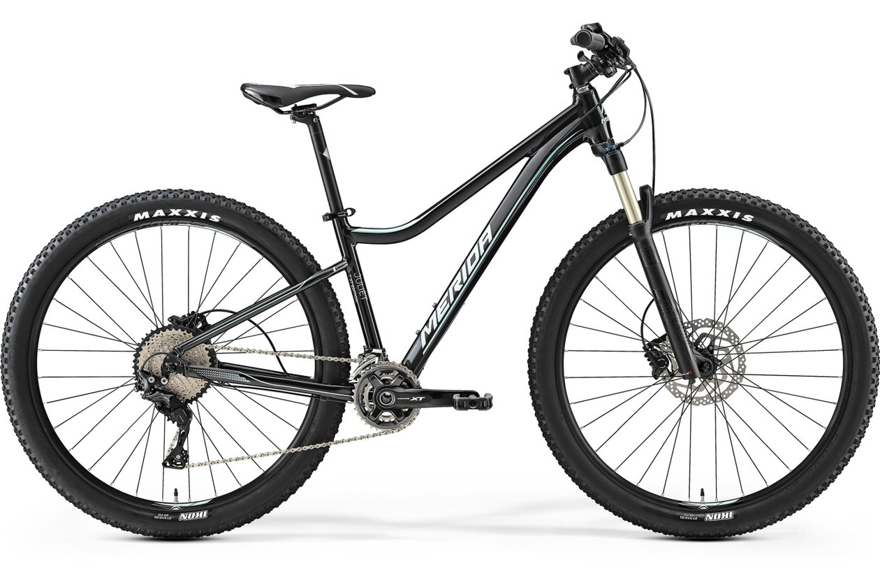 Merida Juliet 7. XT-Edition - 2017 - 27,5 Zoll - Hardtail