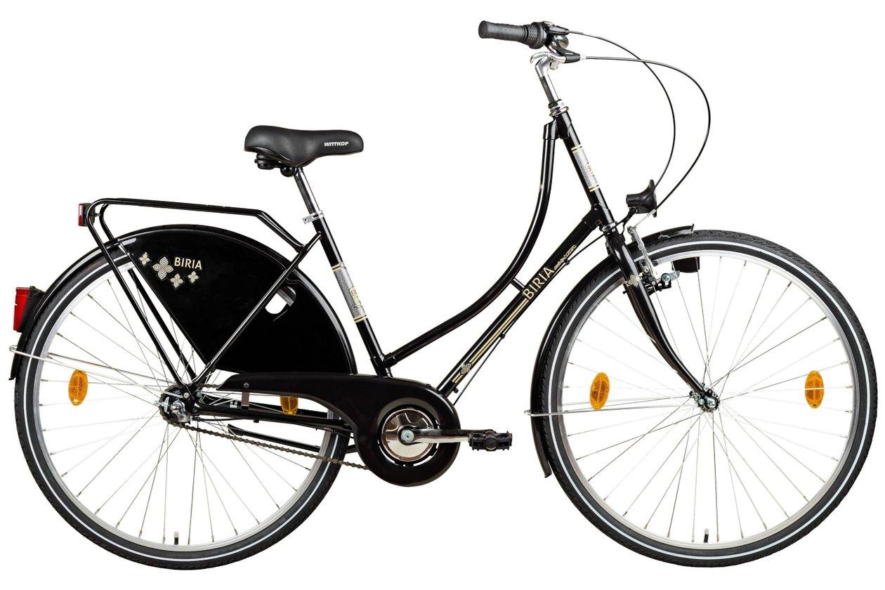 biria holland 28 2016 28 zoll 40 fahrrad xxl. Black Bedroom Furniture Sets. Home Design Ideas