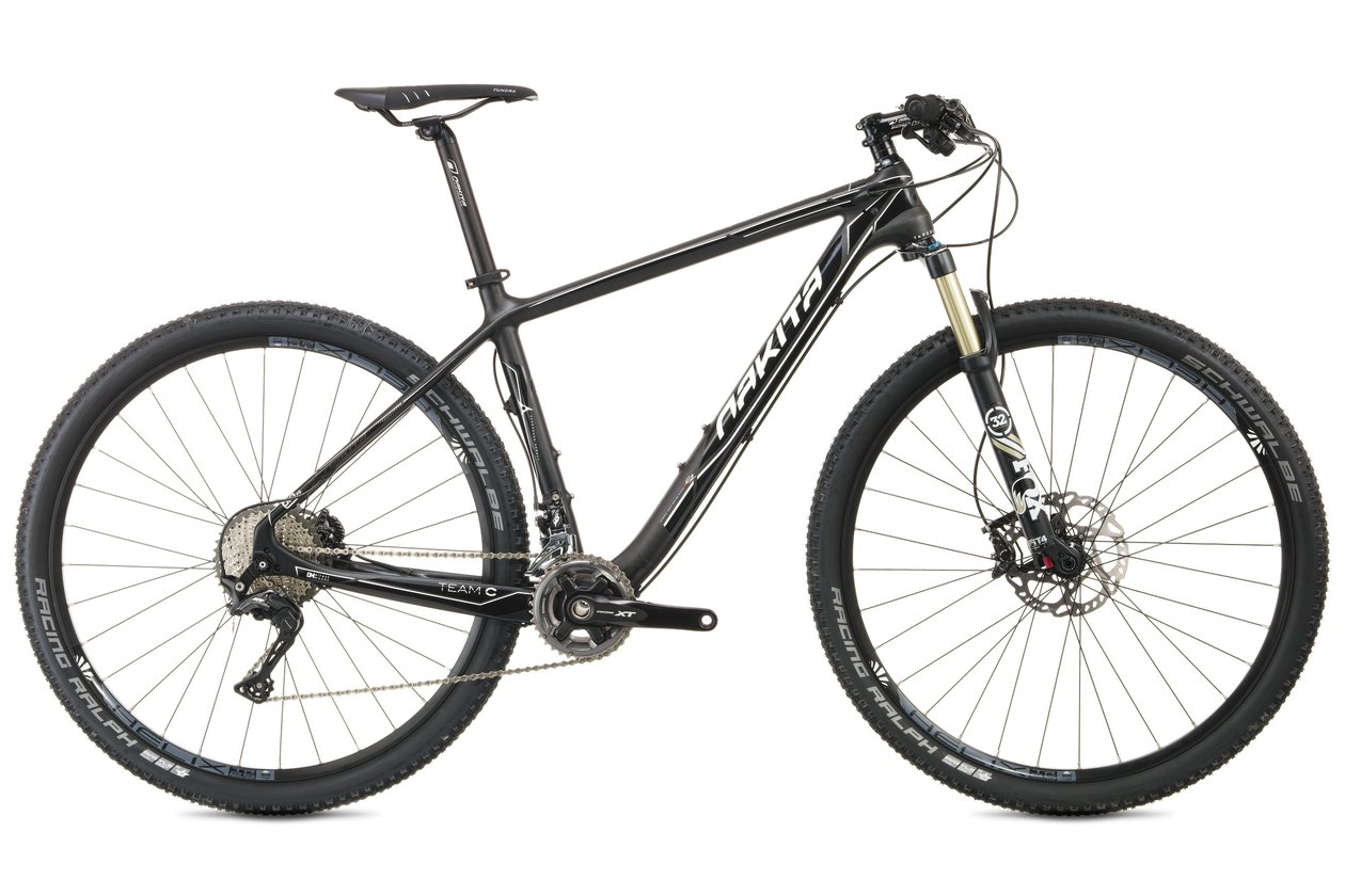 Nakita Team C Expert Big - 2016 - 29 Zoll - Hardtail