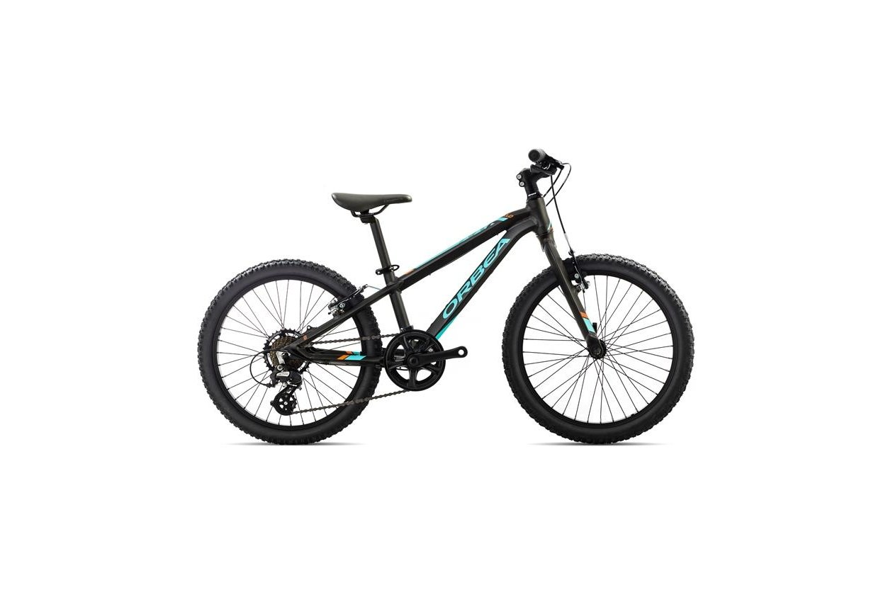 Orbea MX 20 Dirt - 2018 - 20 Zoll - Hardtail